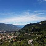 Dorf Tirol   Italien