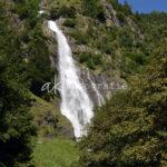 Partschinser Wasserfall   Vinschgau